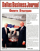 Dallas Business Journal